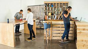 are standing desks good for you kill your chair the standing desk explosion of 2015