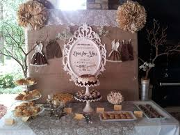 shabby chic baby shower ideas vintage shabby chic baby shower party ideas photo 1 of 11