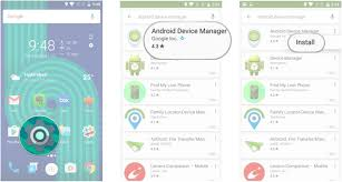 android device manage android device manager walkthrough
