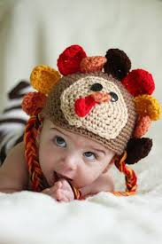 turkey hat baby and newborn turkey crochet hat boy or