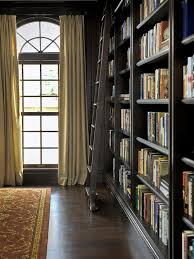 Bookshelves San Francisco by Bookcase With Ladder Houzz