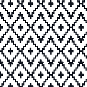 southwestern designs american fabric wallpaper gift wrap spoonflower