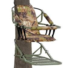 Best Hunting Chair Best Climbing Hang On And Ladder Tree Stands Review