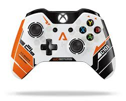 xbox one design take of your pilot and titan with the xbox one titanfall