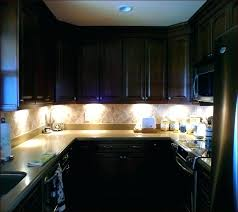 hardwired under cabinet puck lighting hardwired under cabinet led puck lighting over cabinet lighting for