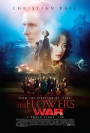 film The Flowers of War en streaming