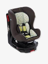 siège auto bébé pivotant siège auto pivotant groupe 0 1 rotasit isofix noir imprimé
