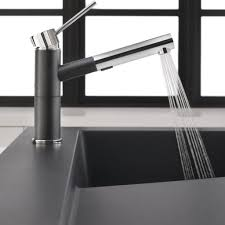 kitchen black kitchen faucets with single hole kitchen faucet