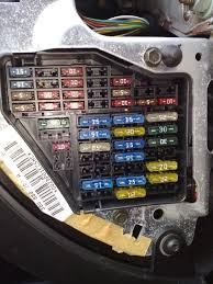 box in vw pat 2001 fuse wiring diagrams instruction