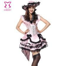Halloween Costumes Belle Beauty Beast Cheap Belle Beauty Beast Dress Aliexpress