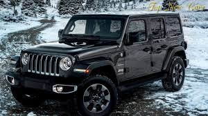 turbo jeep wrangler 2018 jeep wrangler sheds weight adds tech and 2 0l turbo youtube