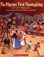 the pilgrims thanksgiving by mcgovern