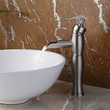 elite vintage single handle bathroom water faucet reviews