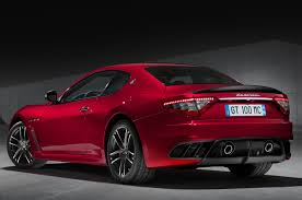 red maserati spyder maserati and alfa romeo ceo talks future cars future powertrains
