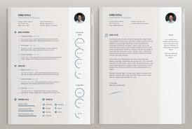 adobe resume template creative adobe indesign resume template the best cv resume