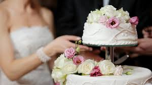 beautiful wedding cake wallpaper