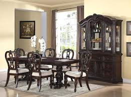 formal dining room sets dallas tx round for 8 used table sale round formal dining room sets for 8 rooms to go