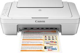 canon pixma mg2570 all in one inkjet printer canon flipkart com