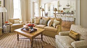 family room images stylish traditional yet family friendly decorating southern living