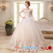 wedding dress version united states wedding dresses 2015 new korean version wiped chest