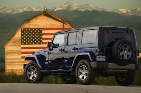 jeep wrangler white 4 door in the fast lane with auto emporium jeep honors the u s army