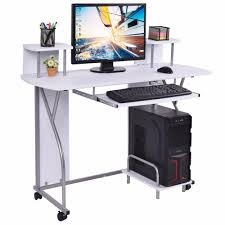 Swivel Laptop Desk Buy Swivel Laptop Desk And Get Free Shipping On Aliexpress
