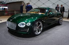 bentley exp 10 interior top 10 favorite cars from geneva auto show