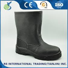 leather men fancy safety shoes wholesale safety shoes suppliers