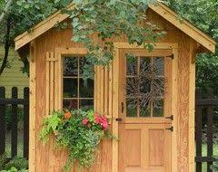 She Shed Kit 106 Best Her Hide Aways She Sheds Images On Pinterest Garden