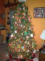 christmas christmas tree decorations organic diy christmas tree