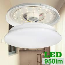 le wohnzimmer led le deckenleuchte ersetzt 80w glühbirne 22w leuchtstoffröhre 12w
