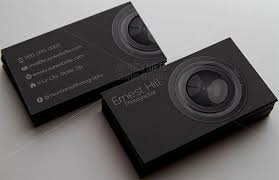 premium business cards design template download