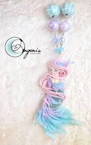 best 25 polymer clay mermaid ideas on pinterest polymer clay