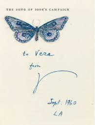 the butterfly of vladimir nabokov a huffpost