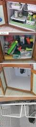 bathroom storage ideas under sink best 25 under sink storage ideas on pinterest diy storage under