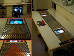 The  Best Beer Pong Tables Ever Created  Pong A Long Beer Blog - Beer pong table designs