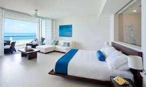 oceanfront terrace studio gansevoort hotel turks caicos oceanfront terrace studiogansevoort turks caicos