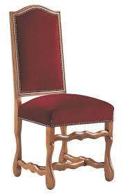 chaises louis xiii 210n chaise louis xiii loïc gréaume les meubles du roumois