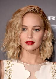 instructions for jennifer lawrece short haircut best 25 jennifer lawrence blonde ideas on pinterest blonde hair