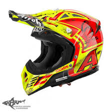 airoh motocross helmet airoh aviator 2 2 helmet six days 2017 shark motorcycle leathers