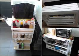 kitchen dish rack from recycled pallets u2022 recyclart