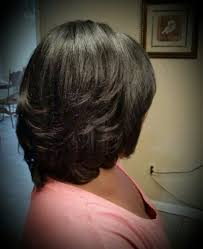 roller wrap hairstyle 80 best transition 2 natural hair from relaxed images on pinterest