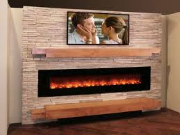 Modern Wall Units With Fireplace Awesome Stone Wall Fireplaces Nice Design 7744