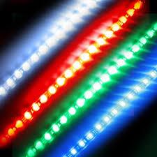 flexible led strip lights lightbox moreview