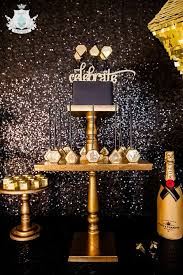 Black And Silver New Years Eve Decorations by 428 Best 3 2 1 Happy New Year Images On Pinterest Bubbly Bar