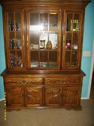 American Drew Dining Room Furniture by American Drew Dining Set And Hutch Antique Appraisal Instappraisal