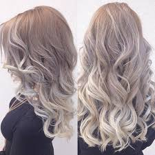 gray hair popular now 25 hottest ombre hair color ideas right now ombre hair color