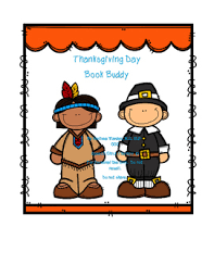 thanksgiving day book thanksgiving day book buddy by speech therapy tpt