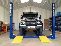 captainsparklez garage bendpak hd 9 4 post lift lifts pinterest garage doors and