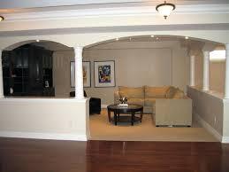 Finished Basement Flooring Ideas Finished Basement Floor Plan Ideas Finished Basement Ideas Houzz